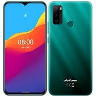 UleFone Note 11P zelený - Mobilný telefón