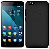 Honor 4X Black Dual SIM - Mobilný telefón