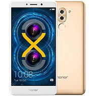 Honor 6X Gold - Mobilný telefón