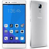 Honor 7 Fantasy Silver Dual SIM - Mobilný telefón