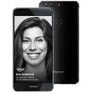 Honor 8 Black - Mobilný telefón