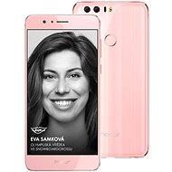 Honor 8 Premium Pink - Mobilný telefón