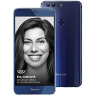Honor 8 Premium Blue