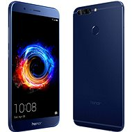 Honor 8 PRO Blue - Mobilný telefón