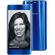 Honor 9 Sapphire Blue - Mobilný telefón