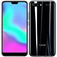 Honor 10 64GB Čierny - Mobilný telefón