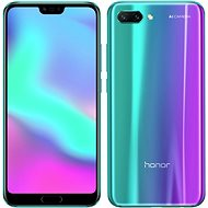 Honor 10 64GB Green - Mobile Phone