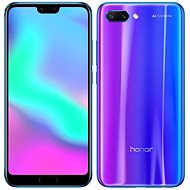 Honor 10 128GB Modrý