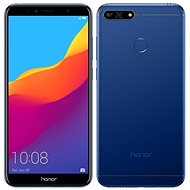 Honor 7A 32 GB Modrý