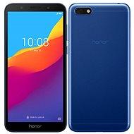 Honor 7S Modrý - Mobilný telefón