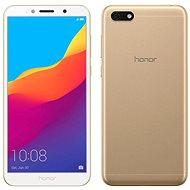 Honor 7S Zlatý - Mobilný telefón