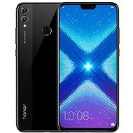Honor 8X 128 GB čierny - Mobilný telefón