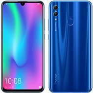 Honor 10 Lite 64GB Blue - Mobile Phone