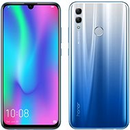 Honor 10 Lite 64GB Light Blue - Mobile Phone