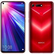 Honor View 20 256 GB červený - Mobilný telefón
