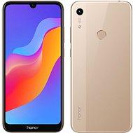 Honor 8A zlatý - Mobilný telefón
