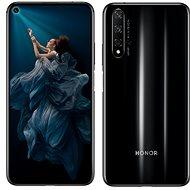 Honor 20 čierny - Mobilný telefón