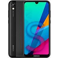 Honor 8S čierna - Mobilný telefón