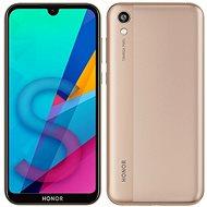 Honor 8S zlatá - Mobilný telefón