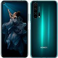 Honor 20 Pro modrá