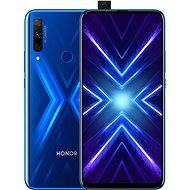 Honor 9X modrá - Mobilný telefón