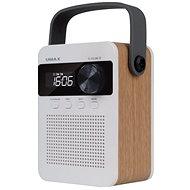 UMAX U-Music F90 - Rádio