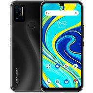 UMIDIGI A7 PRO DualSIM 64 GB čierny - Mobilný telefón