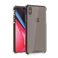 Uniq Combat Hybrid iPhone Xs Max Carbon - Kryt na mobil