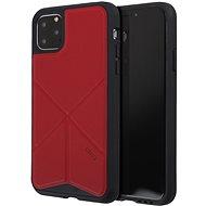 Uniq Transforma Hybrid iPhone 11 Pro Fury Racer Red