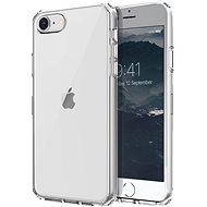 Uniq Hybrid iPhone SE LifePro Xtreme Crystal Clear - Kryt na mobil