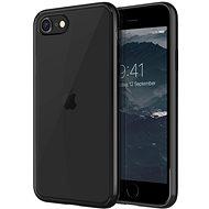 Uniq Hybrid iPhone SE LifePro Xtreme Obsidian Black