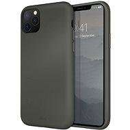 Uniq Lino Hue Hybrid iPhone 11 Pro Max Moss Grey - Kryt na mobil
