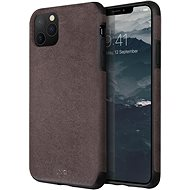 Uniq Sueve Hybrid iPhone 11 Pro Max Taupe Warm Grey - Kryt na mobil