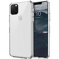 Uniq LifePro Xtreme Hybrid iPhone 11 Pro Max Crystal Clear - Kryt na mobil