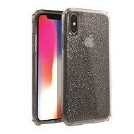 Uniq Clarion Tinsel Hybrid iPhone Xs/X Vapour - Kryt na mobil