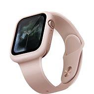 Uniq Lino for Apple Watch 44mm Blush Pink - Protective Case