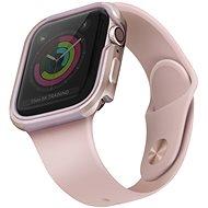 Uniq Valencia pre Apple Watch 40 mm Blush Gold ružový - Ochranný kryt