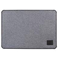 Uniq dFender Tough pre Laptop/MackBook (do 15 palcov) – Marl Grey - Puzdro na notebook