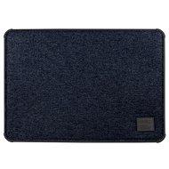 """Uniq dFender Tough pre 12"""" Macbook/11,6"""" laptop – Marl Blue - Puzdro na notebook"""
