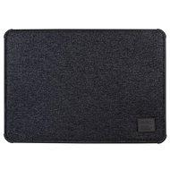 Uniq dFender Tough pre Laptop/MackBook (do 15 palcov) – Charcoal - Puzdro na notebook
