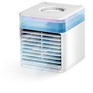 UNIQ LYFRO BLAST prenosný UVC čistič a ochladzovač vzduchu – biely - Sterilizátor