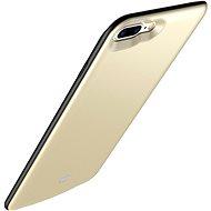 USAMS US-CD18 Battery Case for iPhone 7/8/SE 2020 2500 mAh gold - Kryt na mobil