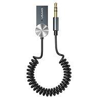 USAMS US-SJ464 Car Wireless Audio Receiver tarnish - Bluetooth adaptér
