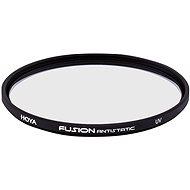 UV filter HOYA 58 mm FUSION Antistatic - UV filtr