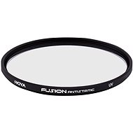 UV filter HOYA 72 mm FUSION Antistatic - UV filtr