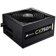 Corsair CX750M - Power Supply