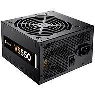 Corsair VS550 - Počítačový zdroj
