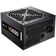 Corsair VS650 - Počítačový zdroj
