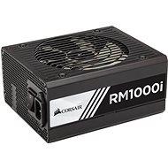 Corsair RM1000i - PC zdroj