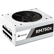 Corsair RM750x (2018) - White - PC Power Supply